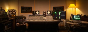 80 Hertz Studios at The Sharp Project