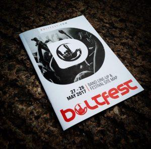 Boltfest Programme