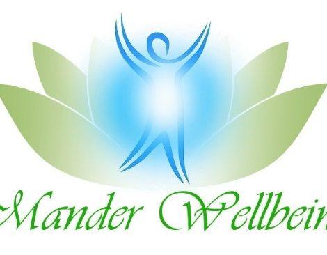 Mander Logo