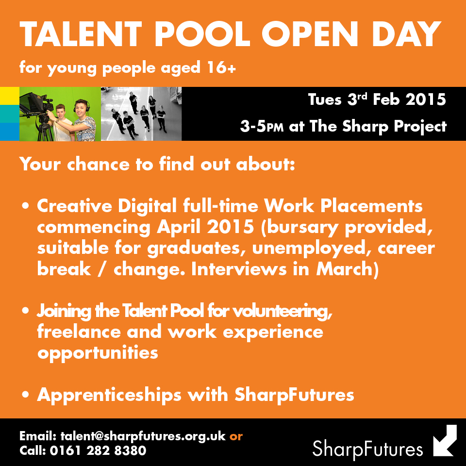 SharpFutures-Talent-Pool-Open-Day